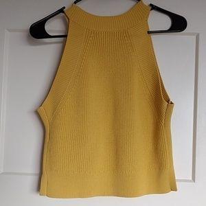 Aritzia Tops - Wilfred Crevier knit top - Medium
